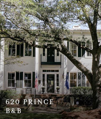 620 Prince Bed & Breakfast