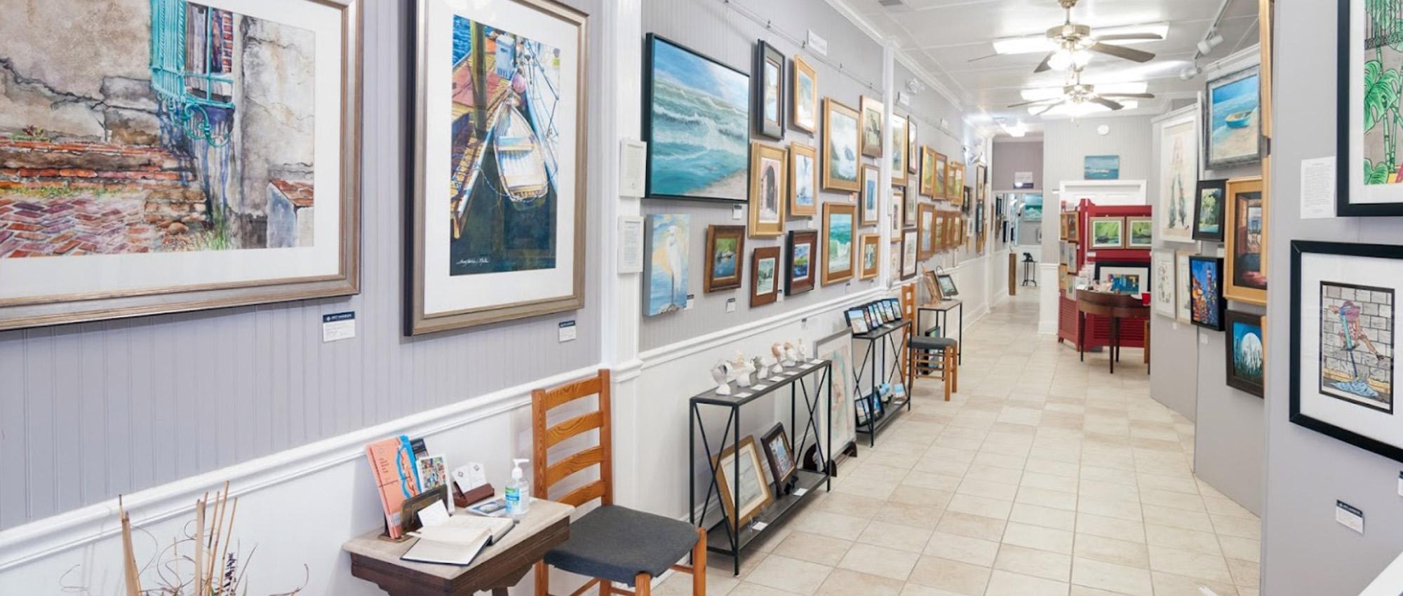 Art Harbor Gallery