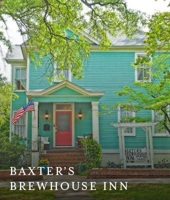 baxter's brewhouse inn
