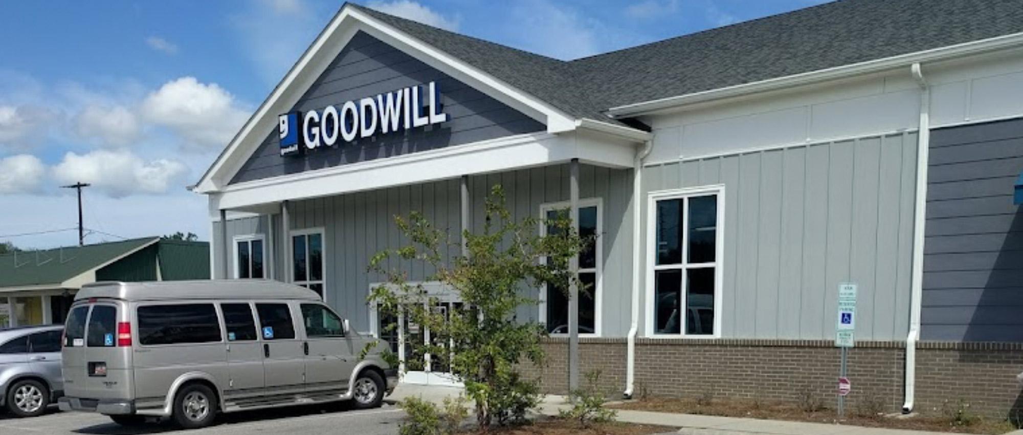 Palmetto Goodwill