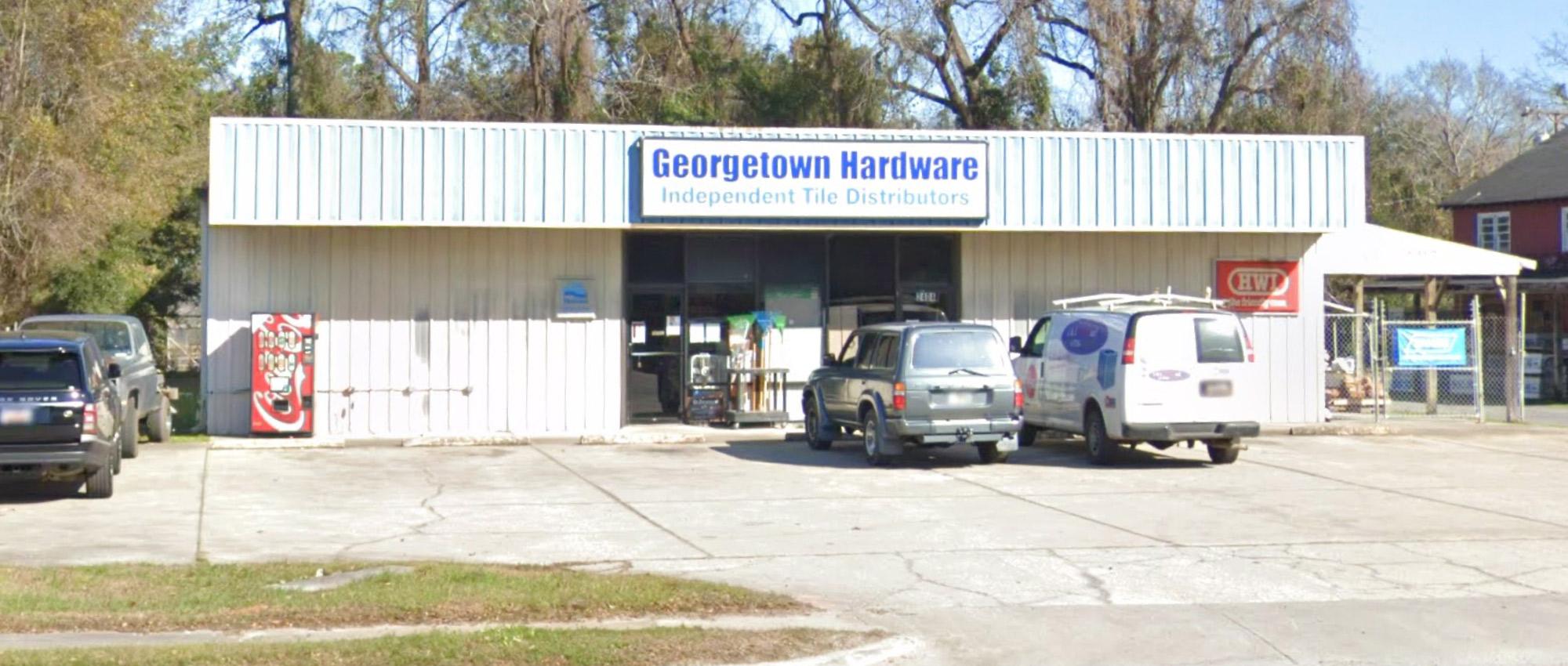 Georgetown Hardware & Independent Tile
