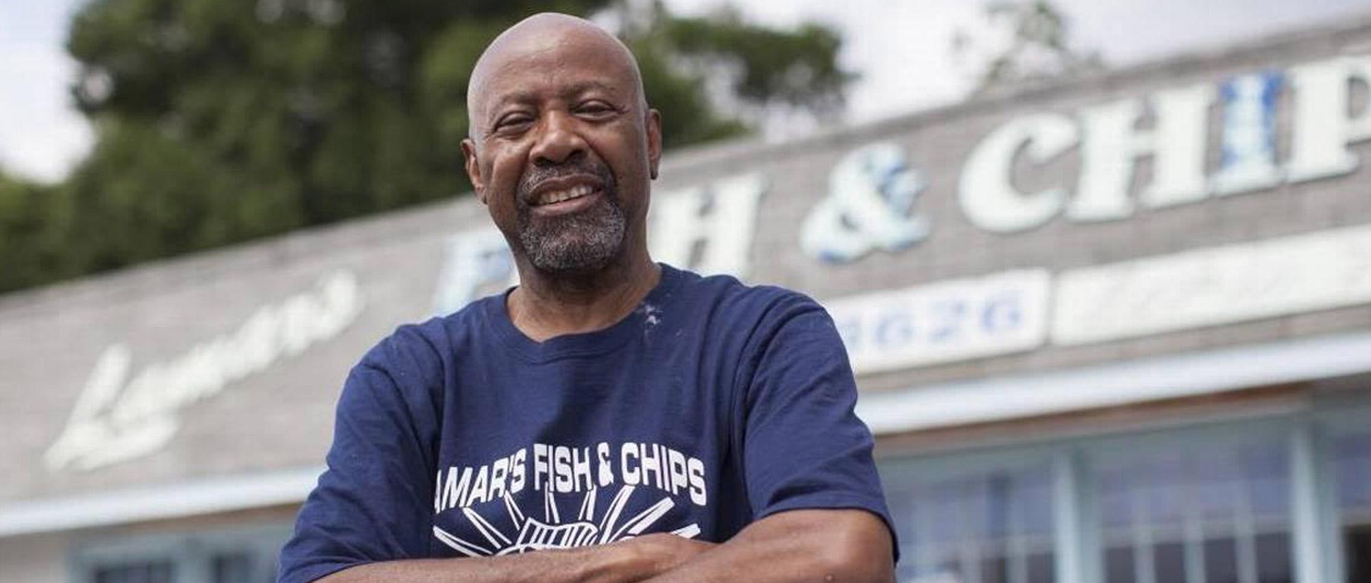 Lamar's Fish & Chips