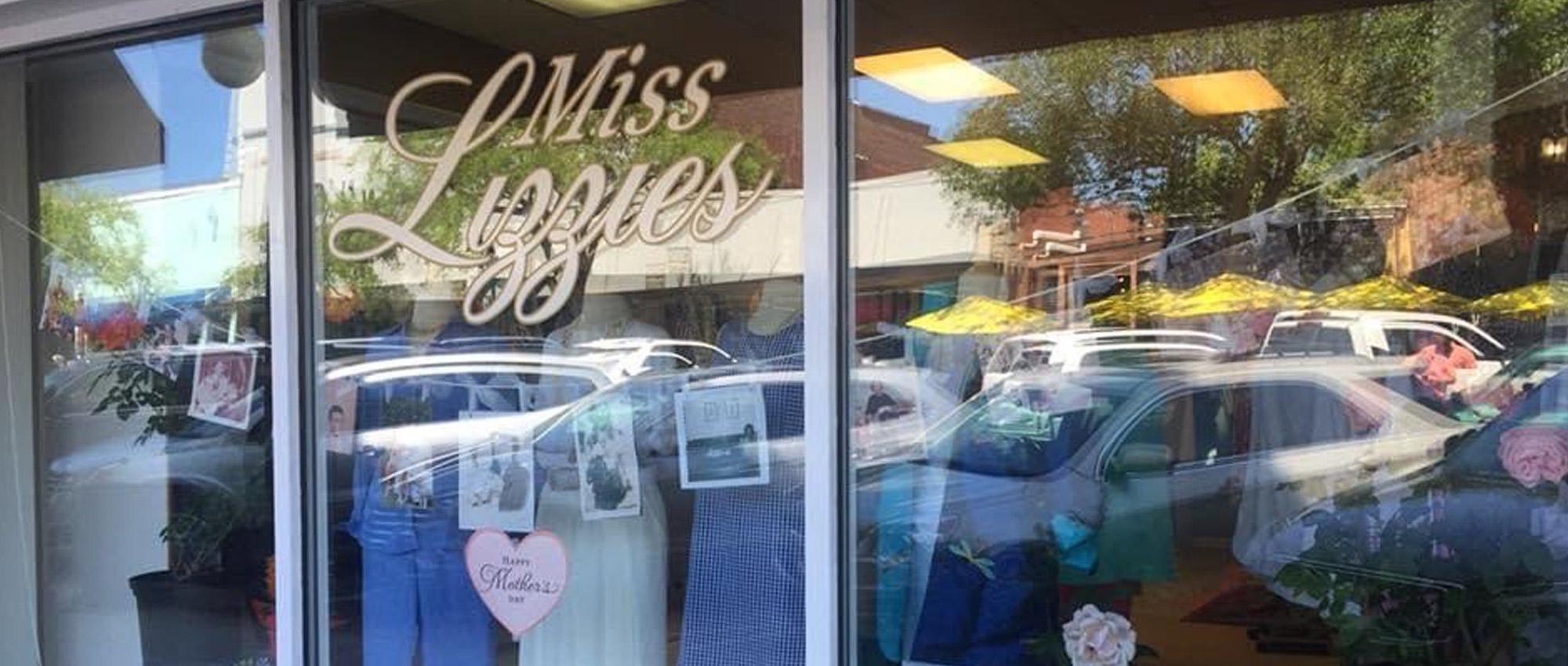Miss Lizzie's Clothing Boutique