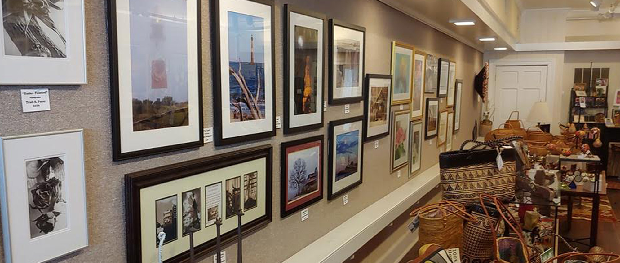Rice Museum Prevost Gallery