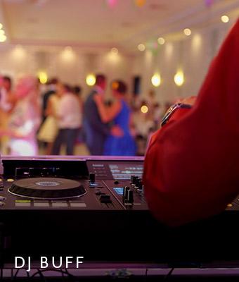 DJ Buff