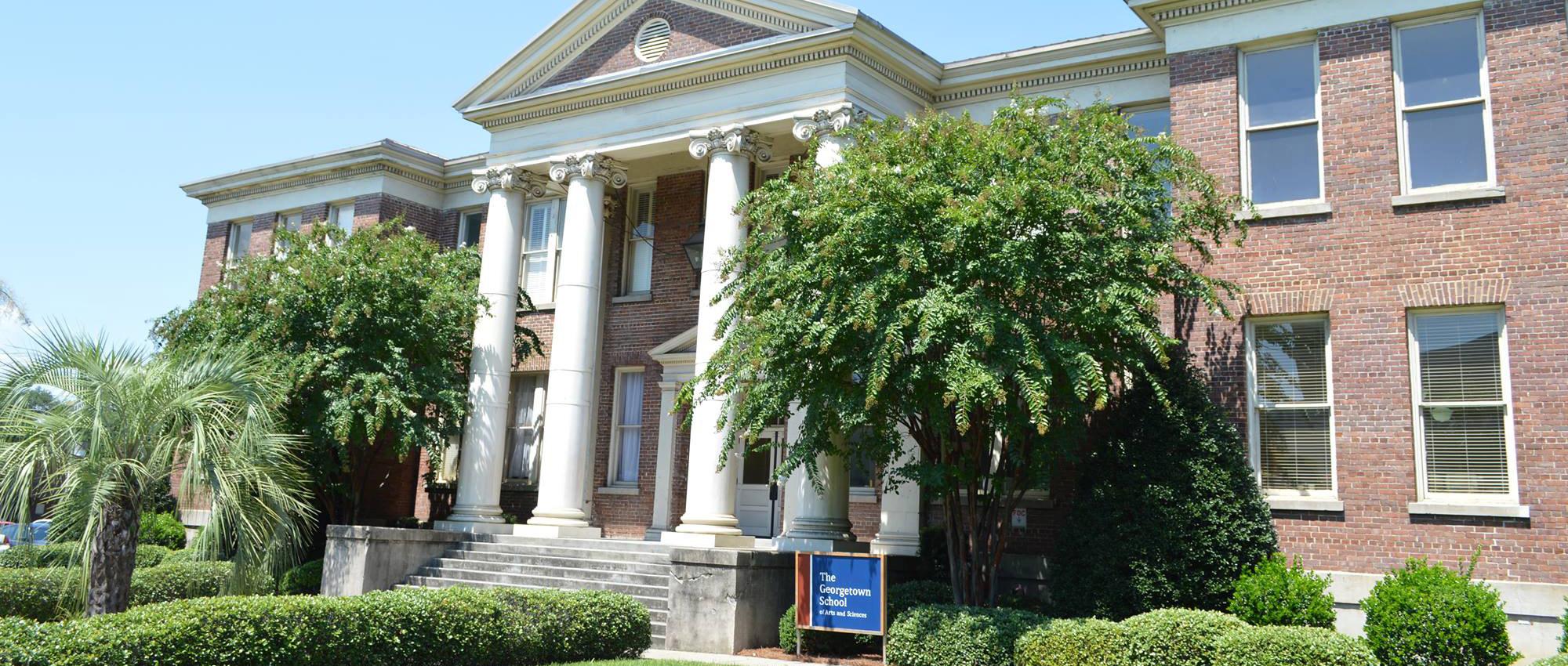 Winyah Auditorium