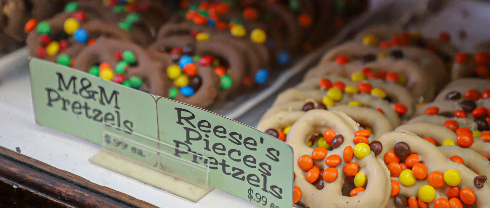 Sweeties Homemade Ice Cream & Sweets
