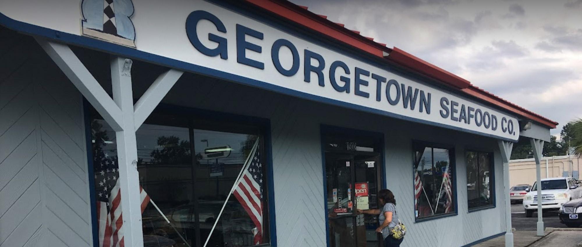 Georgetown Seafood Co.
