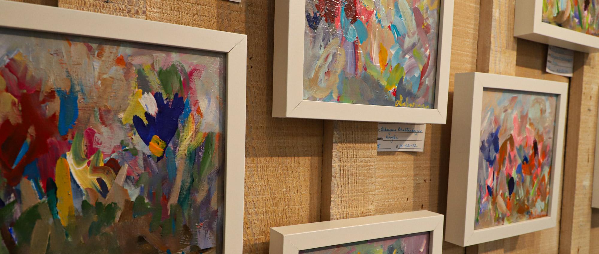 Georgetown Art Gallery